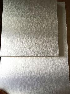 Aluminum Type HPL Pannels / High Quality Aluminum HPL Laminate Board pictures & photos