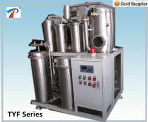 High Performance Fire-Resistant Oil/Phosphate Ester Fire-Resistant Oil Processing Machine/Online Oil Disposal Machine Series TYF pictures & photos