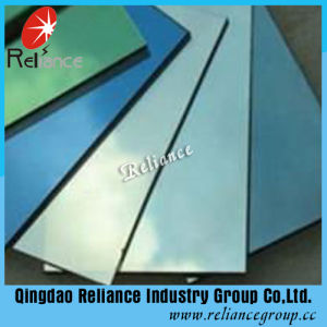 5mm Color Reflective Glass with ISO/Ce Certificate (4mm-8mm available) pictures & photos