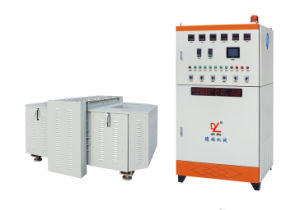 125kw Water Cooling System Electric Induction Furnace with Capacity 1.2t pictures & photos