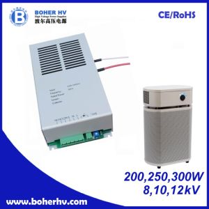 High-Voltage Air Purification 200W Power Supply CF04B pictures & photos