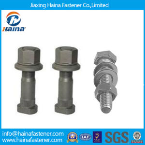 Jiaxing Haina High Carbon Steel Nuts&Bolts Auto Fastener pictures & photos