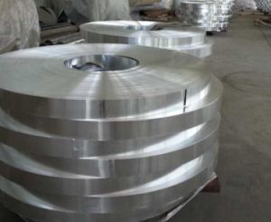 Color Coated Aluminum Coil for Can Lid pictures & photos