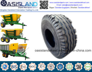 Implement Agricultural Tire 10.0/80-12 for Trailer pictures & photos