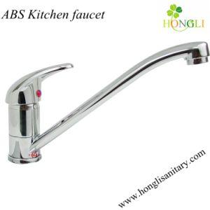 61006 ABS Kitchen Faucet pictures & photos