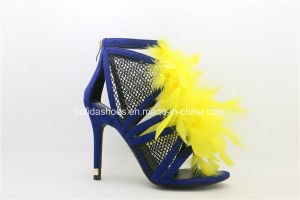 New Arrival Elegant High Heels Women Fashion Sandal pictures & photos