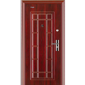 China High Quality Front Doors for Sale Manufacturer (M-S53)