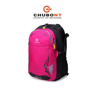 Chubount Waterproof Fashion 15 Inch Travel School Backpacks pictures & photos