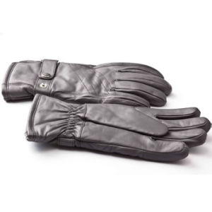 Men′s Fashion Sheepskin Leather Motorcycle Driving Sports Gloves (YKY5187) pictures & photos