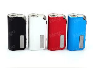 2015 2000mAh 40W 510 Thread Innokin Box Mod pictures & photos