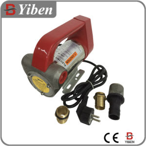 AC Electric Diesel Transfer Pump with Stainless Steel (JYB40SS)