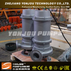 Yonjou Submersible Sewage Pump pictures & photos