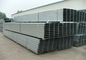 Quality Steel Beam C Channel (ZL-CC) pictures & photos