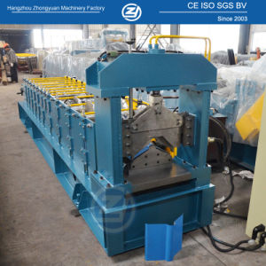 V Shape Metal Cap Roll Forming Machine pictures & photos