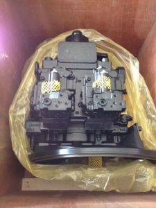 Kawasaki Hydraulic Pump for Kobelco Excavator (K5V200) pictures & photos