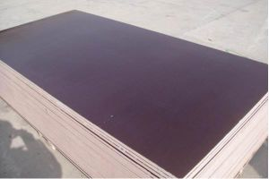 12mm Brown Film Faced Plywood pictures & photos