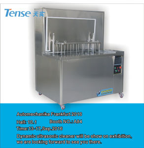 Tense Ultrasound Cleaning Machine with Heating Elements (TSD-6000A) pictures & photos
