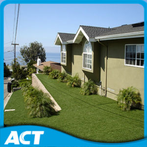 Artificial Grass Lawn Landscaping Synthetic Grass L35-B pictures & photos