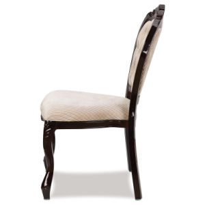 5 Star Hotel Aluminium Material White PU Leather Event Wedding Banquet Chairs pictures & photos