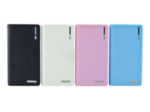 20000mAh Portable Li-ion Battery Power Bank Charger with RoHS pictures & photos