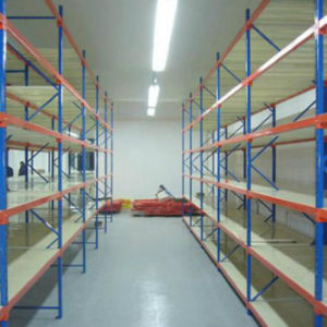 Approved Metal Storage Heavy Duty Pallet Rack pictures & photos