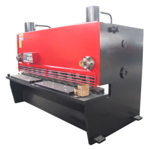 Shearing Machine Supplier in China, Hydraulic Shearing Machine