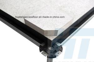HPL Calcium Sulphate Raised Access Floor pictures & photos