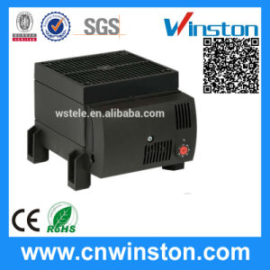 Compact High-Performance Semiconductor Fan Heater with CE pictures & photos