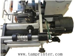 Tam-90-2 Business Card Pneumatic Hot Stamping Machine pictures & photos
