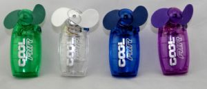 Lightweight Portable Hand-Held Mini Fan Water Spray Fan