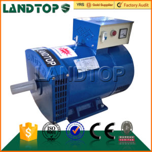 LANDTOP STC three phase 10kw AC electric dynamo alternator prices pictures & photos