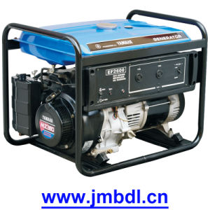 Villa Gasoline Power Generators pictures & photos