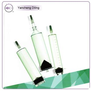 CT Syringe MRI Injector Dsa High Pressure Syringes (DHPS2) pictures & photos