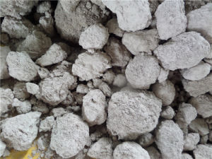 Washed Ball Clay for Porcelain High Quality Clay for Ceramic