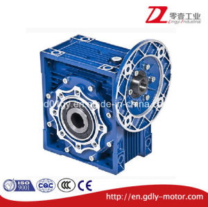 Aluminum Alloy Worm Gear Box pictures & photos