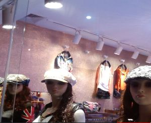 5W/7W/9W/12W LED Track Light for Clothes Shop pictures & photos