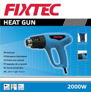 Fixtec 2000W Hot Air Gun of Electric Heat Gun pictures & photos