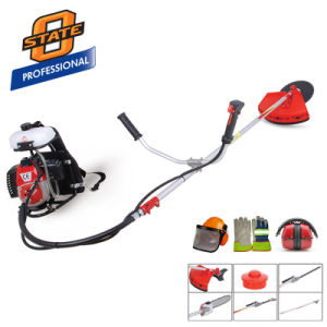 4 Stroke Professional Gasoline Grass Cutter, Grass Trimmer pictures & photos