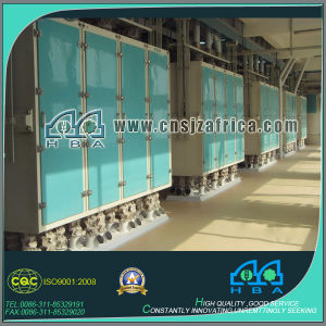 Flour Roller Mill, Wheat Roller Mill (grade 1) pictures & photos