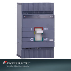 Moulded Case Circui Breaker of Rdm6n-250 3p pictures & photos