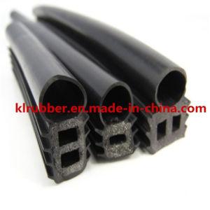 Flexible Intumescent Fireproof Seal Strip for Door pictures & photos