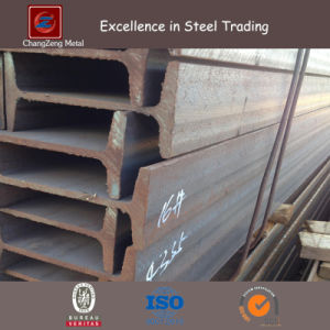 Ss400 Mild Steel Structural Beam Bar (CZ-A16) pictures & photos