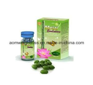 Meizi Evolution Botanical Slimming Softgel pictures & photos