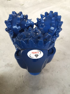 Oil Well Milled Tooth Tricone Ball Mill Bits IADC127 pictures & photos