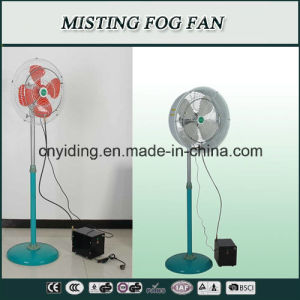CE High Pressure Misting Cooling Fan (YDF-H031-4/5) pictures & photos