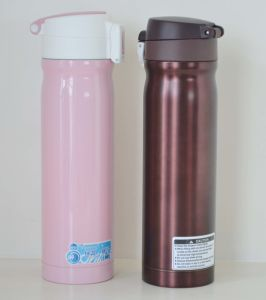 18/8 Double Wall Stainless Steel Vacuum Flask, Thermos Flask pictures & photos