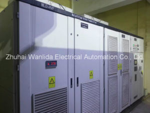 Variable frequency drive 3kV-12kV