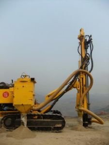 Drilling Machine/DTH Drill for Blasting Holes pictures & photos