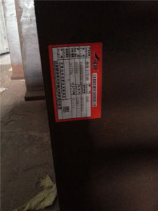 I Beam Steel Price Size 18QA pictures & photos