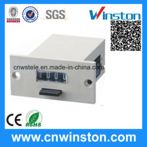 Electrical Pulse Signal Counter with CE pictures & photos